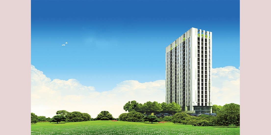 Dự án căn hộ Hoàng Quốc Việt