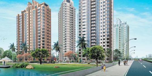Dự án Khu căn hộ Phú Mỹ